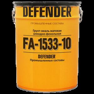 Defender грунт-эмаль ФА-1533