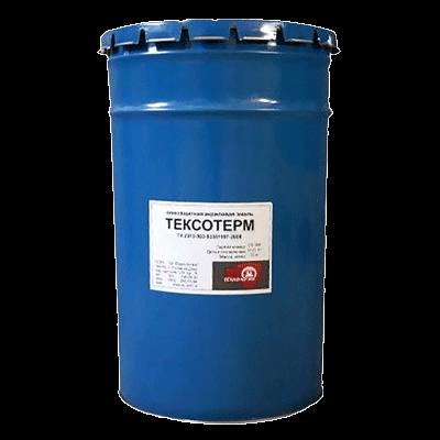 Тексотерм ОК огнезащитная обмазка на водной основе
