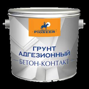 PIONEER бетон-контакт (ВД-АК-016)
